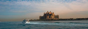 Atlantis, the palm.....