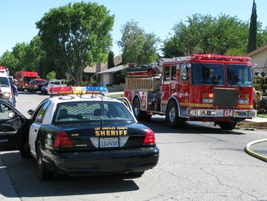 Why Do Most Police, Fire, and Ambulance Sirens Sound the Same?