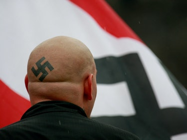A Beginner's Guide to Nazi Punching