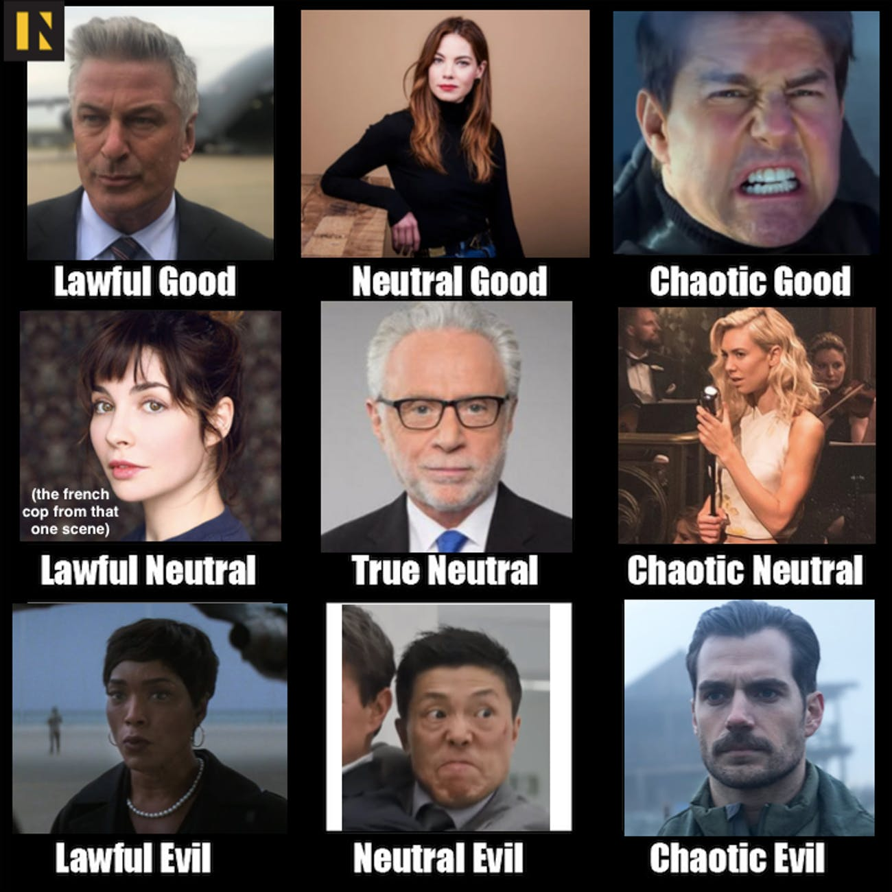 Mission Impossible Fallout' Spoilers, Ending: Who's Good and