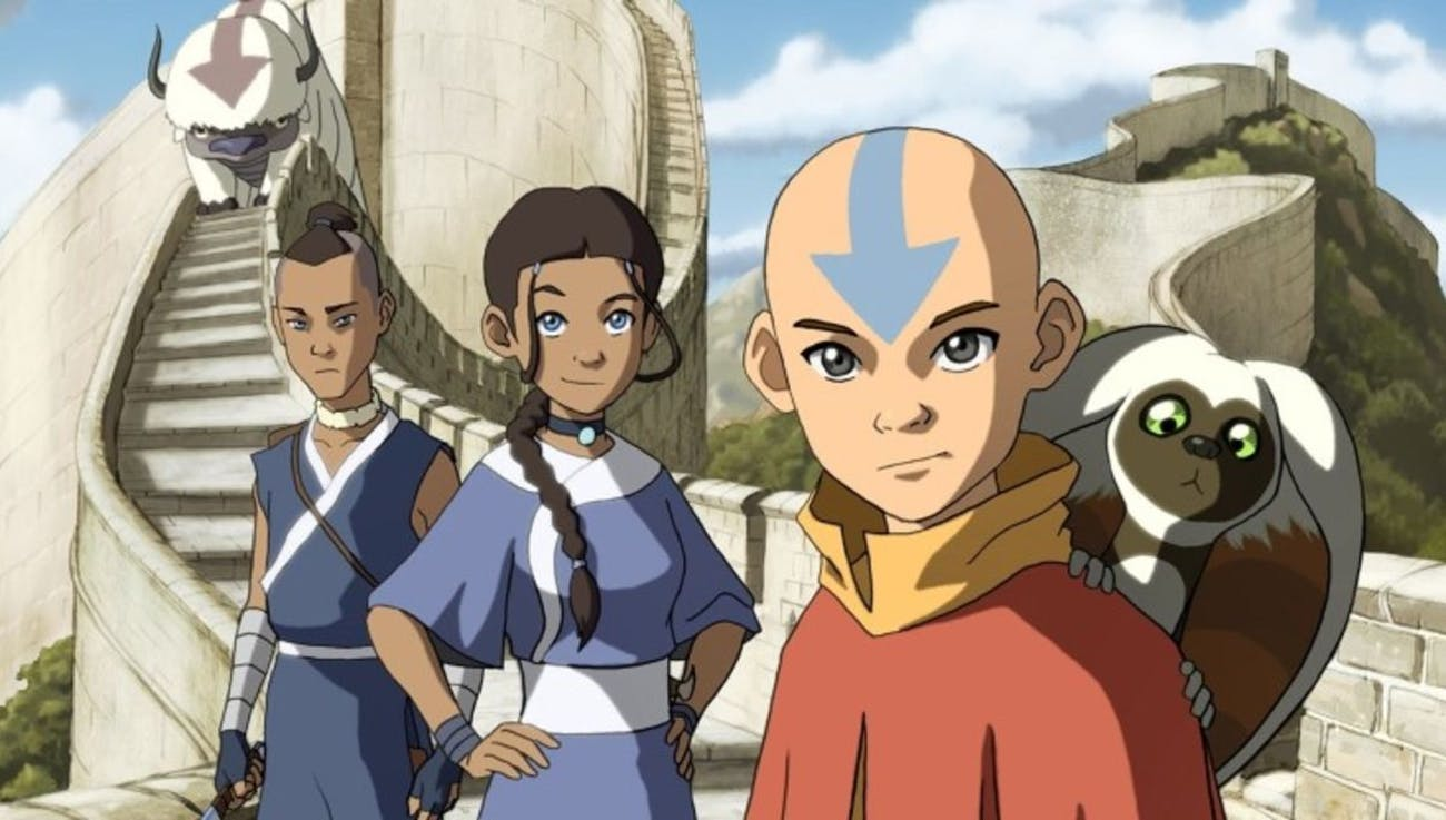 Avatar The Last Airbender Season 2 Episode 1 Dailymotion - NYC