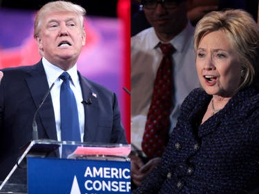Here's Where the Candidates Stand on 3 Crucial Science Topics