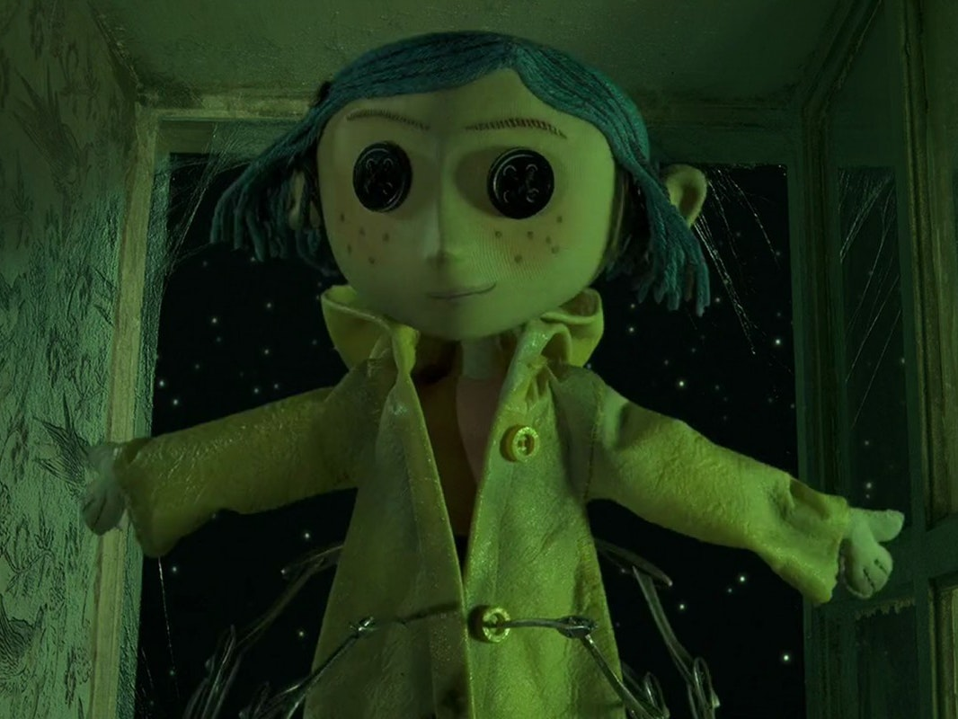 Stop-Motion Is Creepy Because It's Essentially Zombification