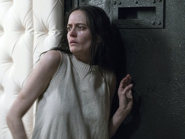 Penny Dreadful Goes To The Asylum In 'A Blade of Grass'