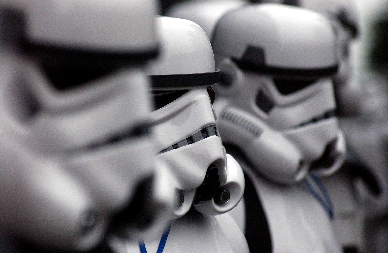 Starwars Original Unaltered Star Wars