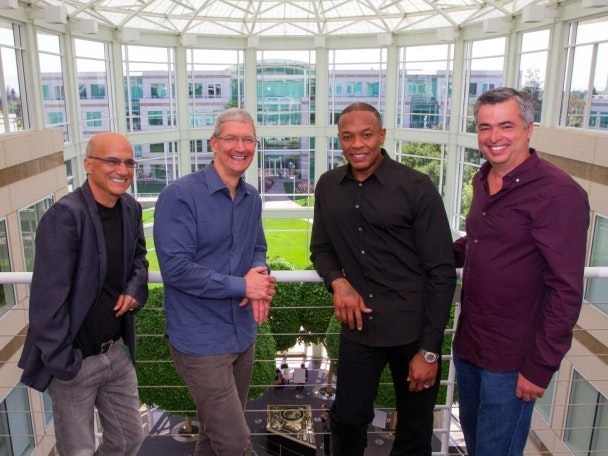 Apple to Better Integrate iTunes Into New Version of Apple Music, Coming This Summer