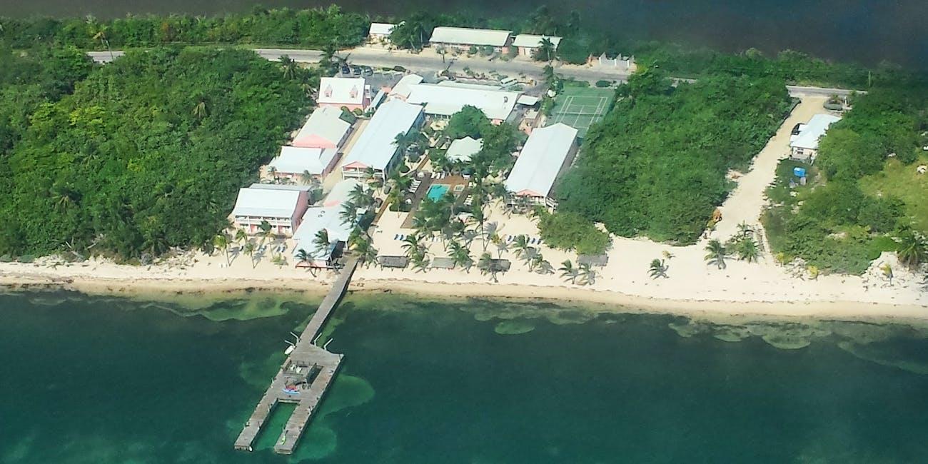 Cayman Islands Tax Havens