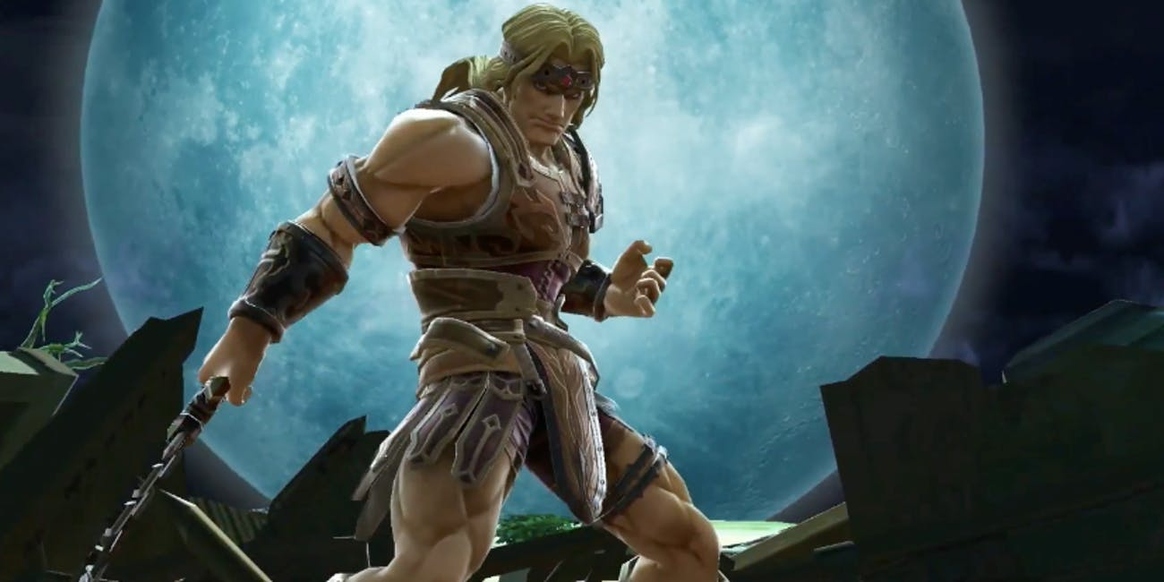 super smash bros ultimate simon belmont