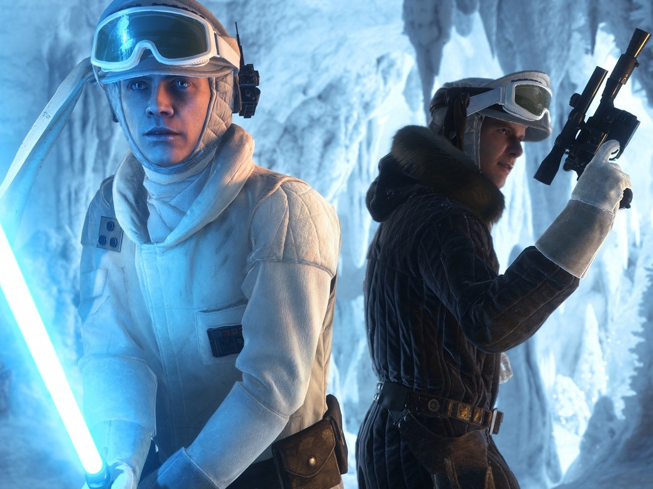 'Star Wars Battlefront' Made the Wrong Decision by Sticking to the Original Trilogy