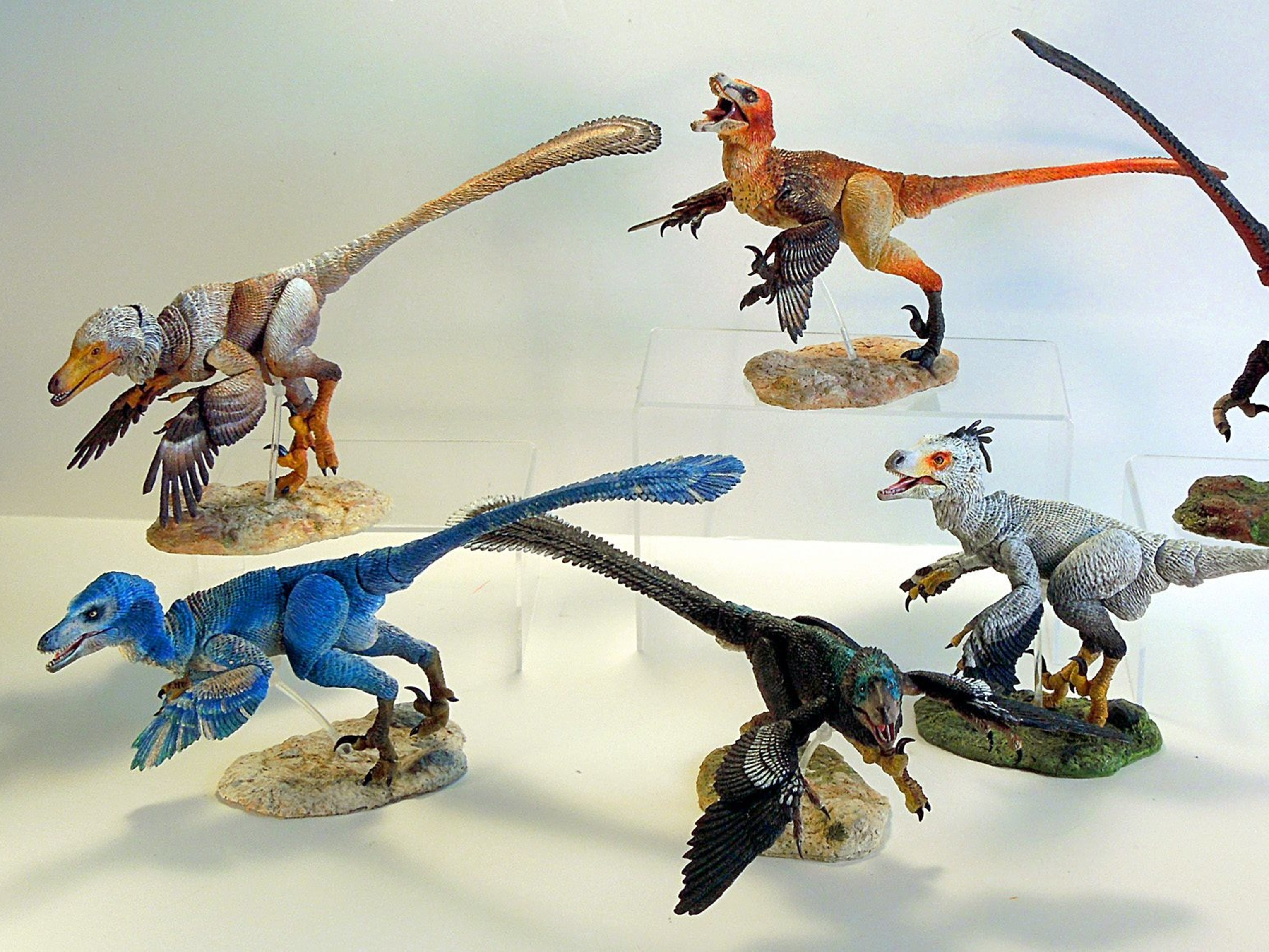 Toys For Grownups : Dinosaur toys for adults are just the best inverse