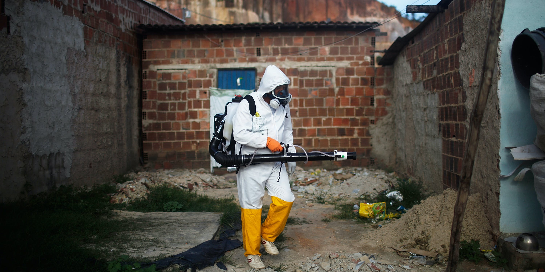 Here Are the 5 Craziest Zika Virus Conspiracy Theories