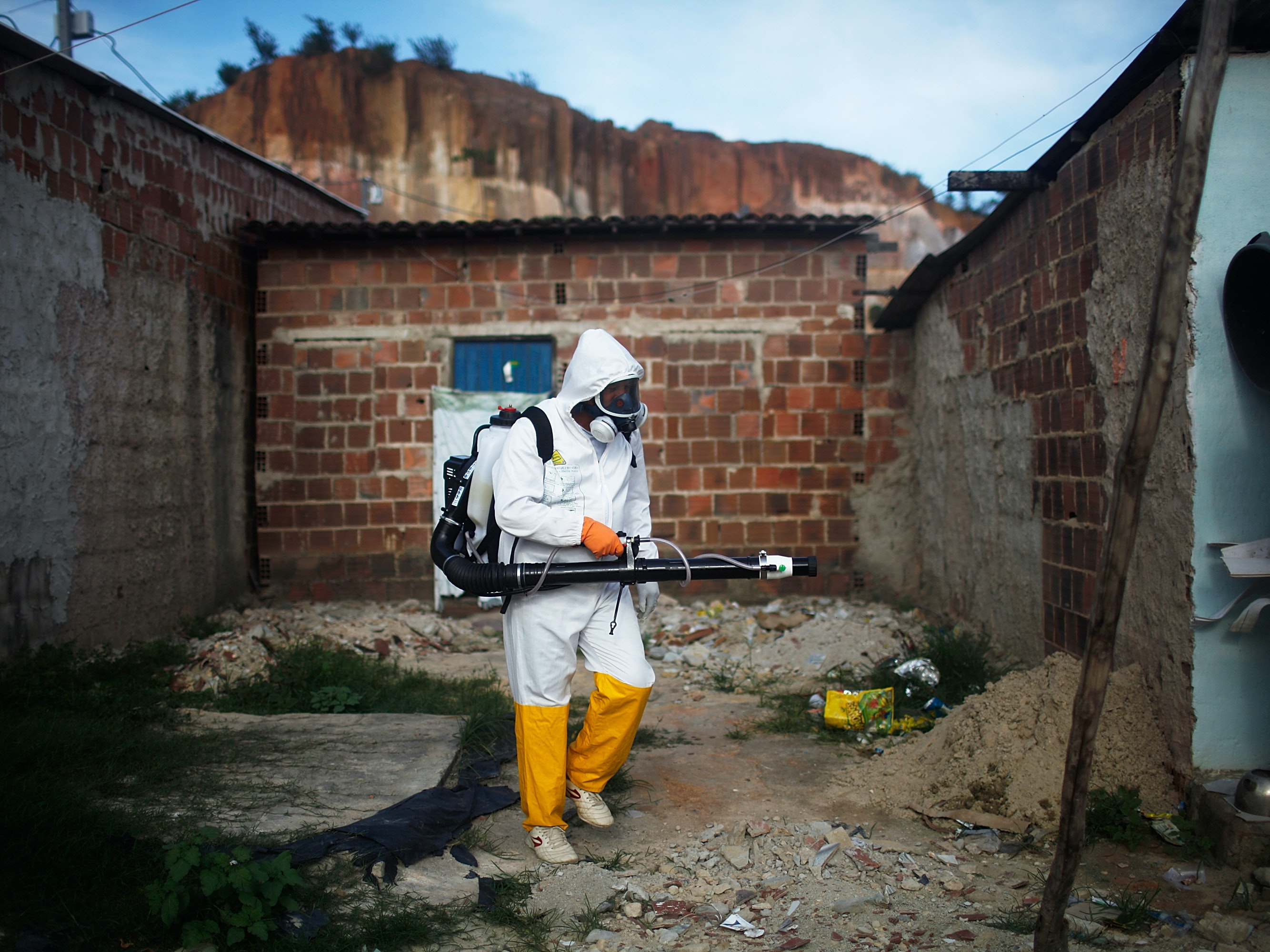 Here Are the 5 Craziest Zika Virus Conspiracy Theories