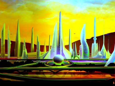 future city science and the city