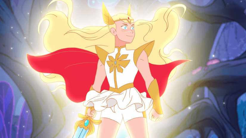 She-Ra' Season 2 Release Date, Plot, and He-Man: Everything