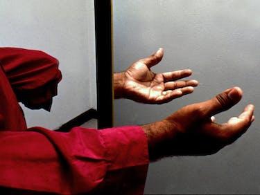Scientists Use Augmented Reality to Treat Phantom Limb Pain