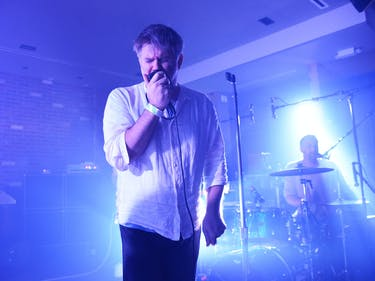 How to Watch LCD Soundsystem's Google I/O Concert