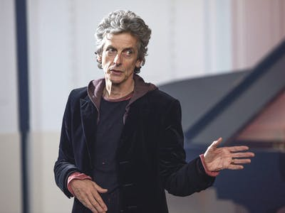 7 Best Peter Capaldi 'Doctor Who' Episodes to Rewatch for Season 10