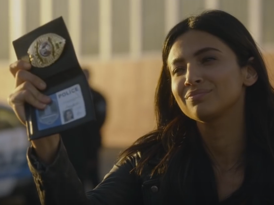 What You Need to Know About Maggie Sawyer on 'Supergirl'