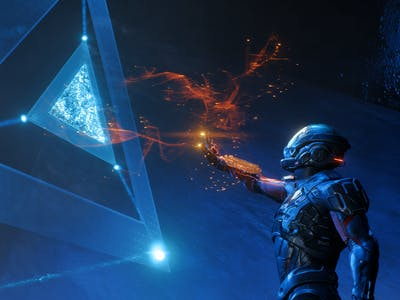 The Best Training to Choose in 'Mass Effect: Andromeda'