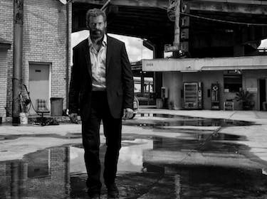 Black and White Version of Logan Will Hit Theaters for One Night