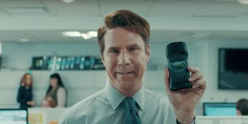 SNL Will Ferrell