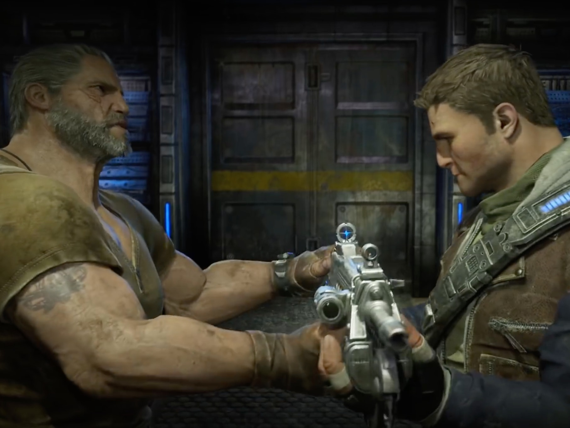 How to Prepare for 'Gears of War 4'