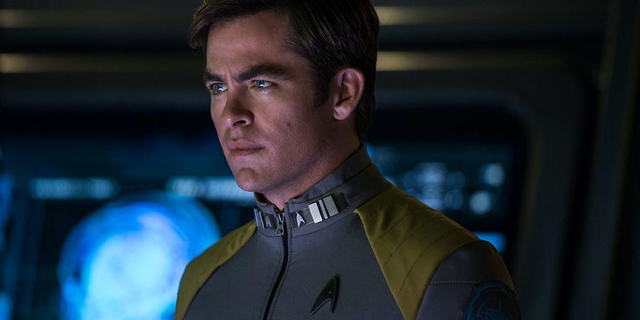 Captain Enterprise