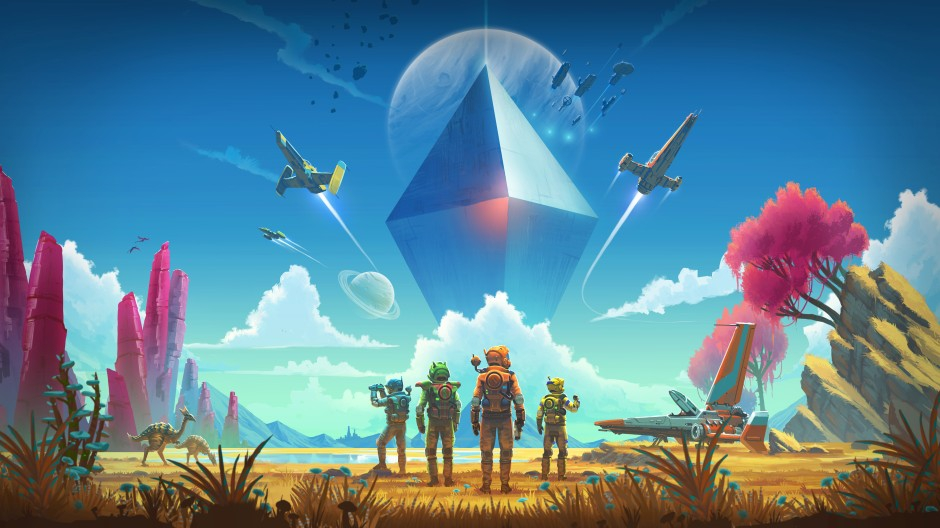 Using the 'No Man's Sky' Dupe Exploit Is Missing the Point