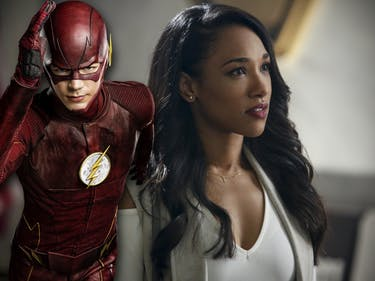 3 Possible Fates for Iris West on 'The Flash'