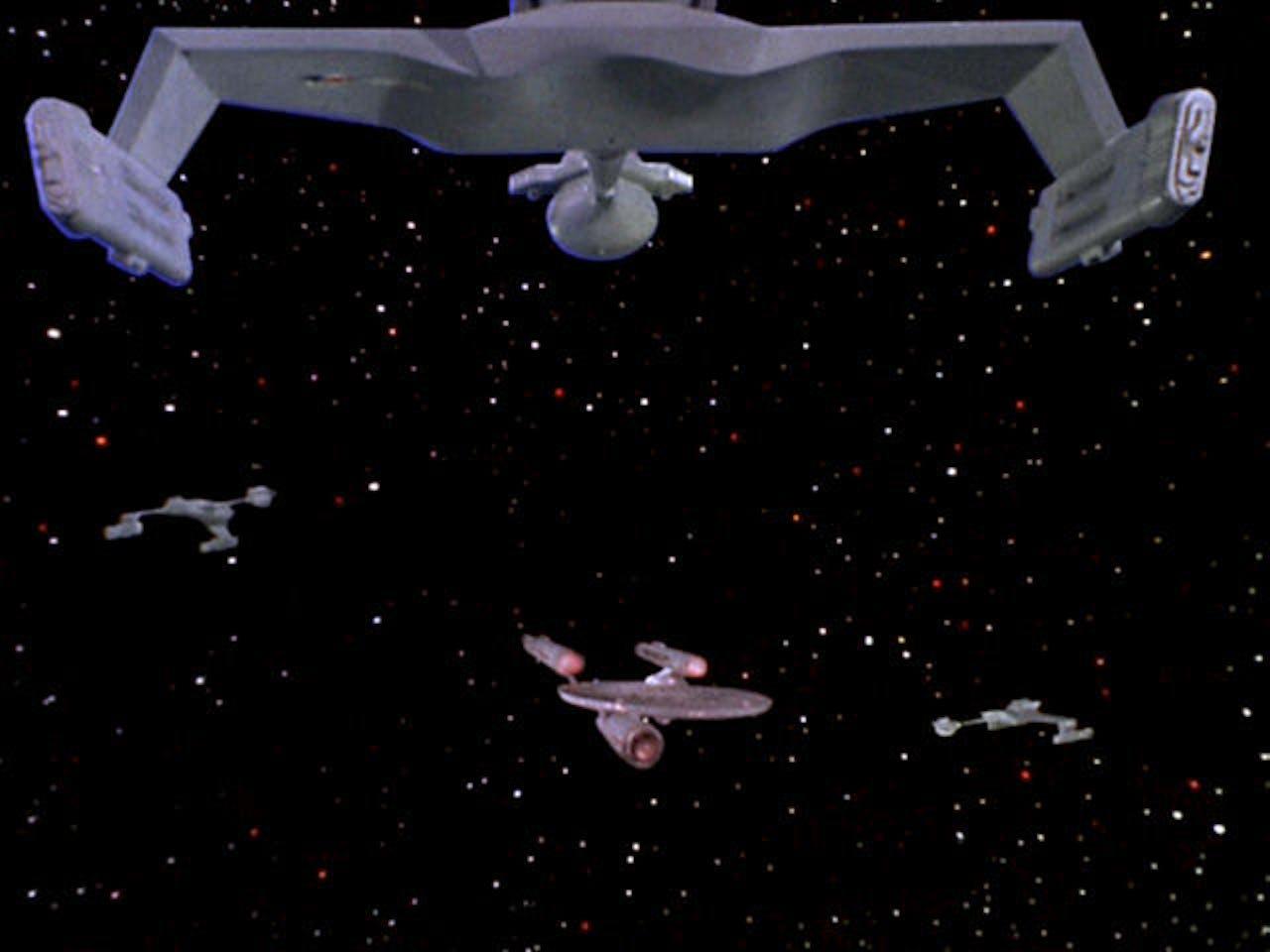 Klingon War Will Launch 'Star Trek: Discovery' | Inverse