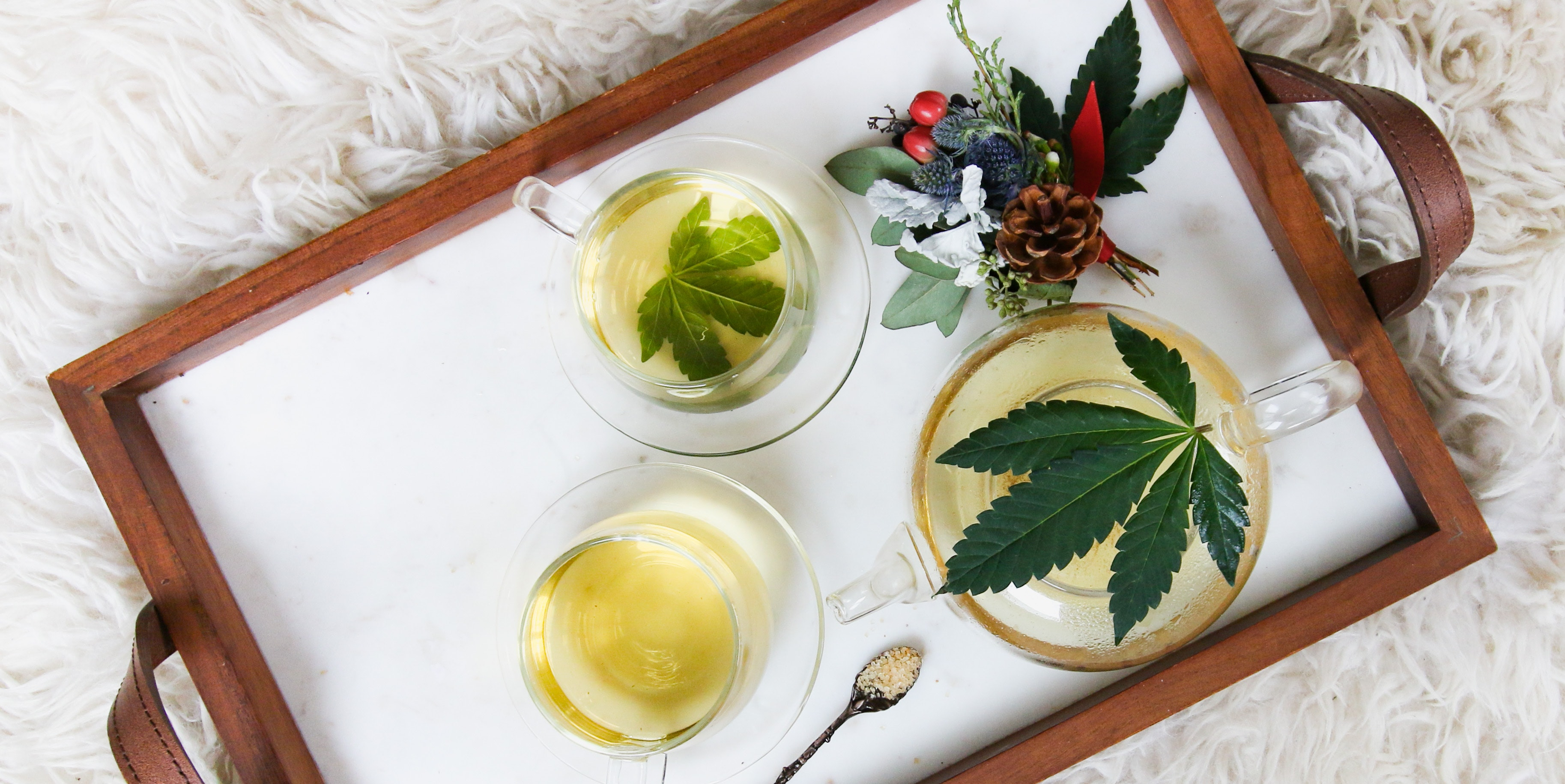 This CBD Company Is Bringing the Effects Right to Your Door