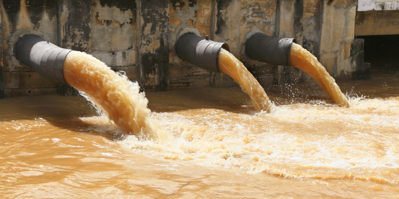 Wastewater can hold many clues about a community's consumption habits.