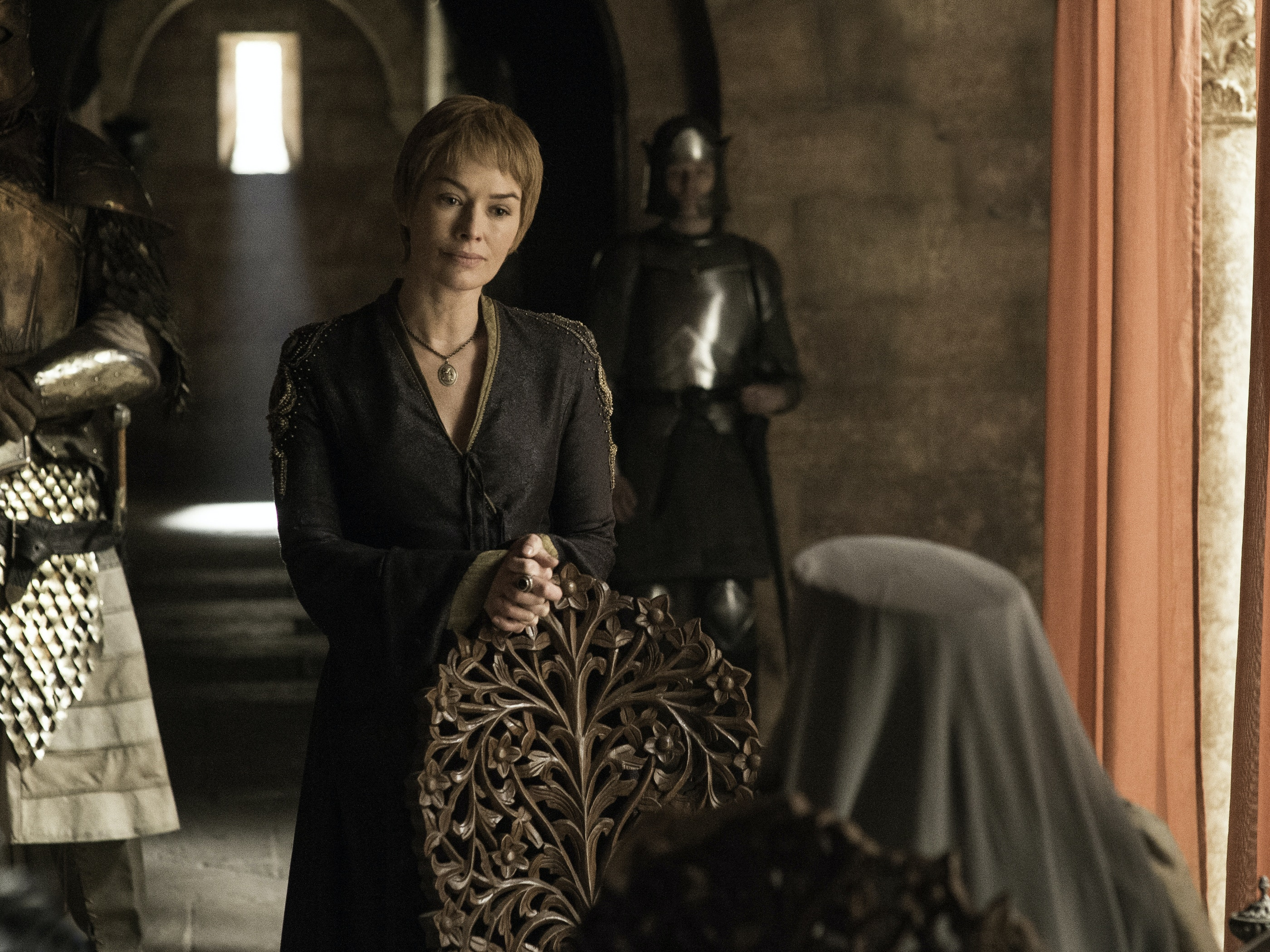 'Game of Thrones' Just Hinted At Cersei's Future As The Mad Queen