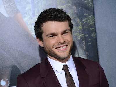 Alden Ehrenreich Will Play Han Solo In the Star Wars Han Solo Movie, Probably