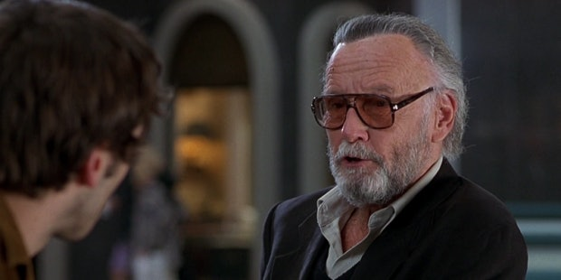 Stan Lee in 'Mallrats'