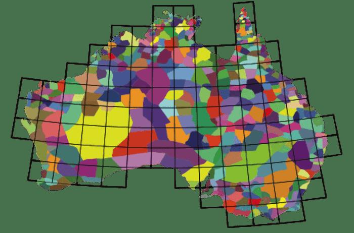Claire Bowern Australia language map colonialism indigenous language