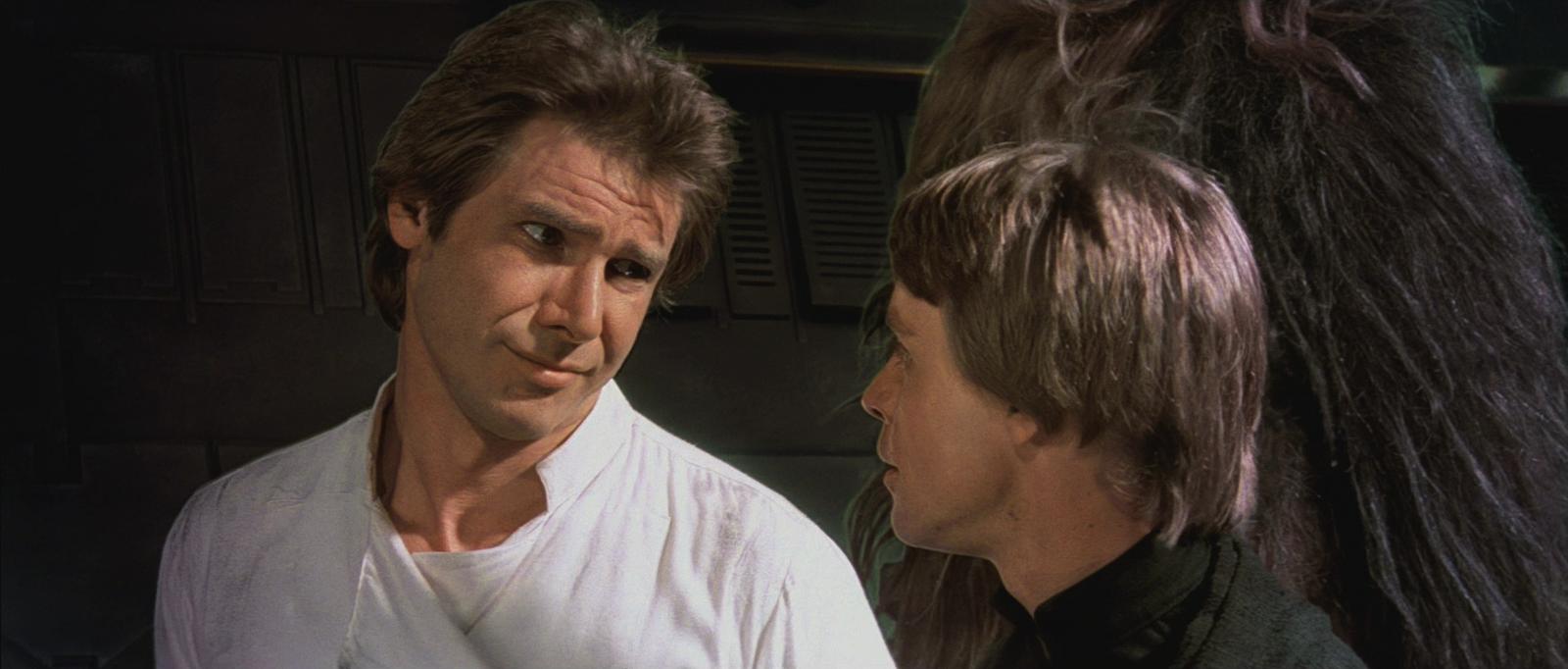 A Han Solo, Luke Skywalker Reunion Could Happen in 'Star Wars: Episode IX'
