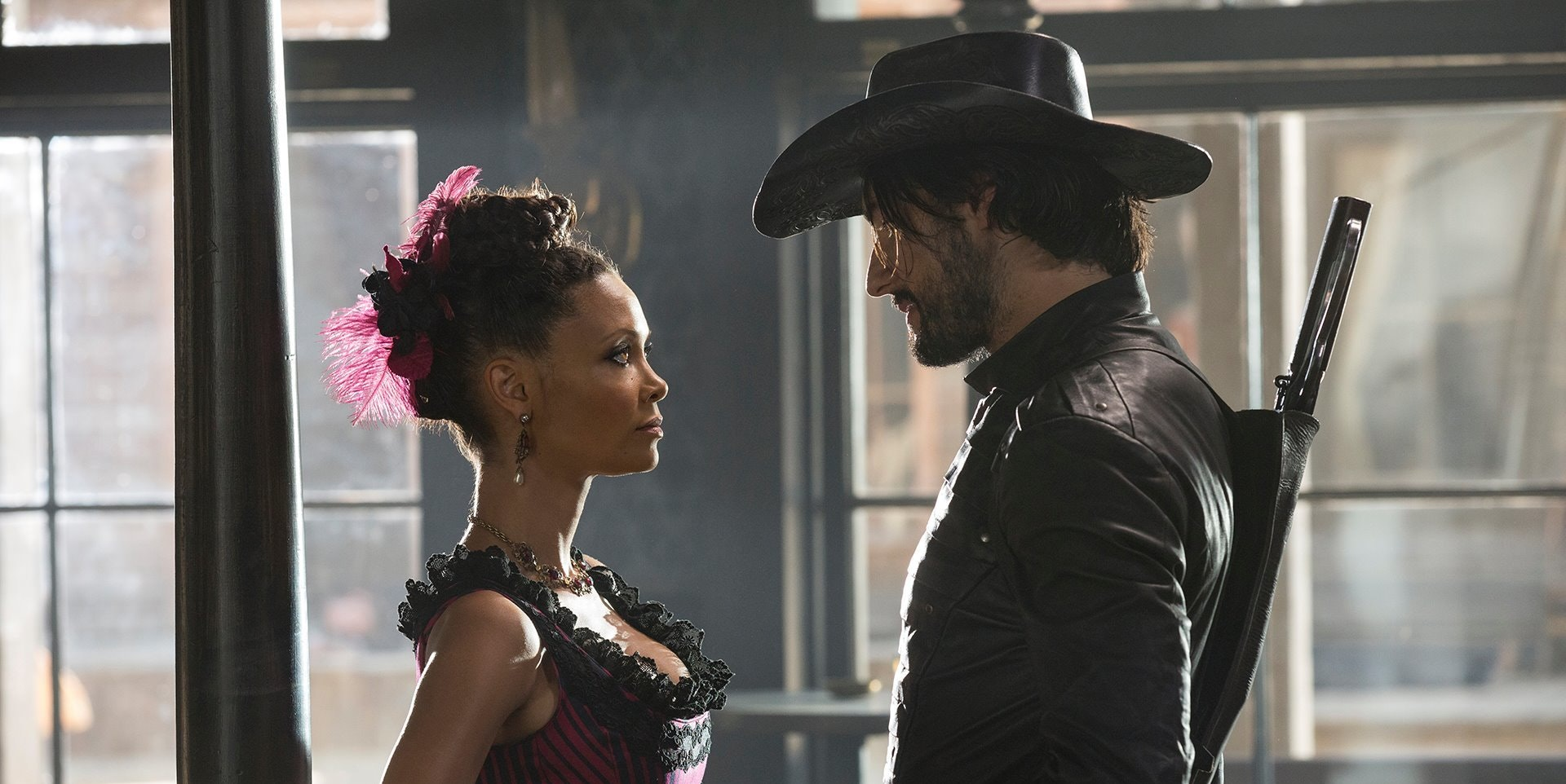 A Brief History of Robot Sex Fiction, In Honor of 'Westworld'