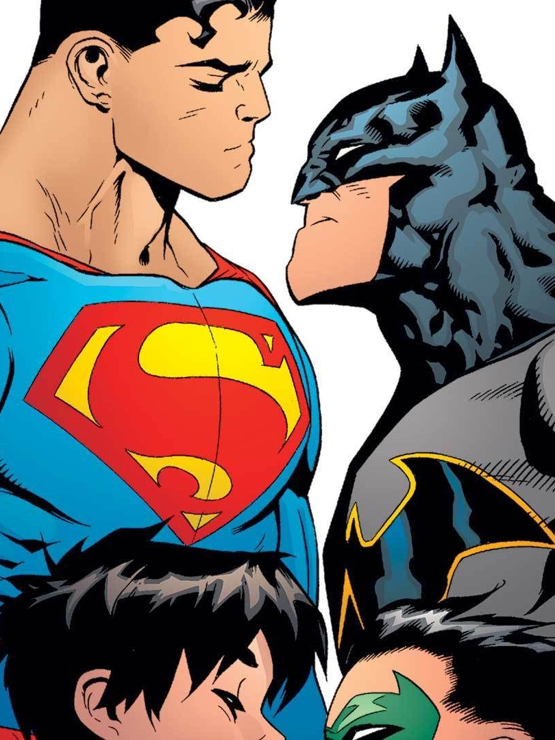'Superman' #10