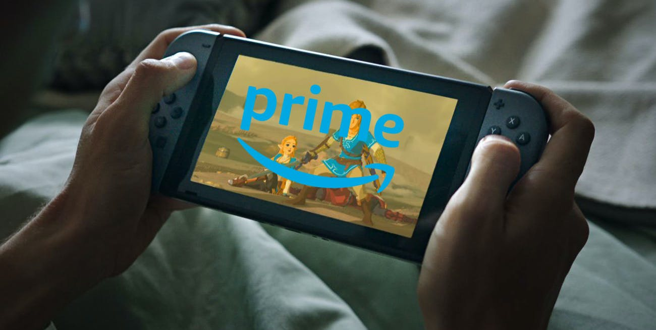 Amazon Prime-Nintendo Switch: How to Set It Up, and Reactions to the