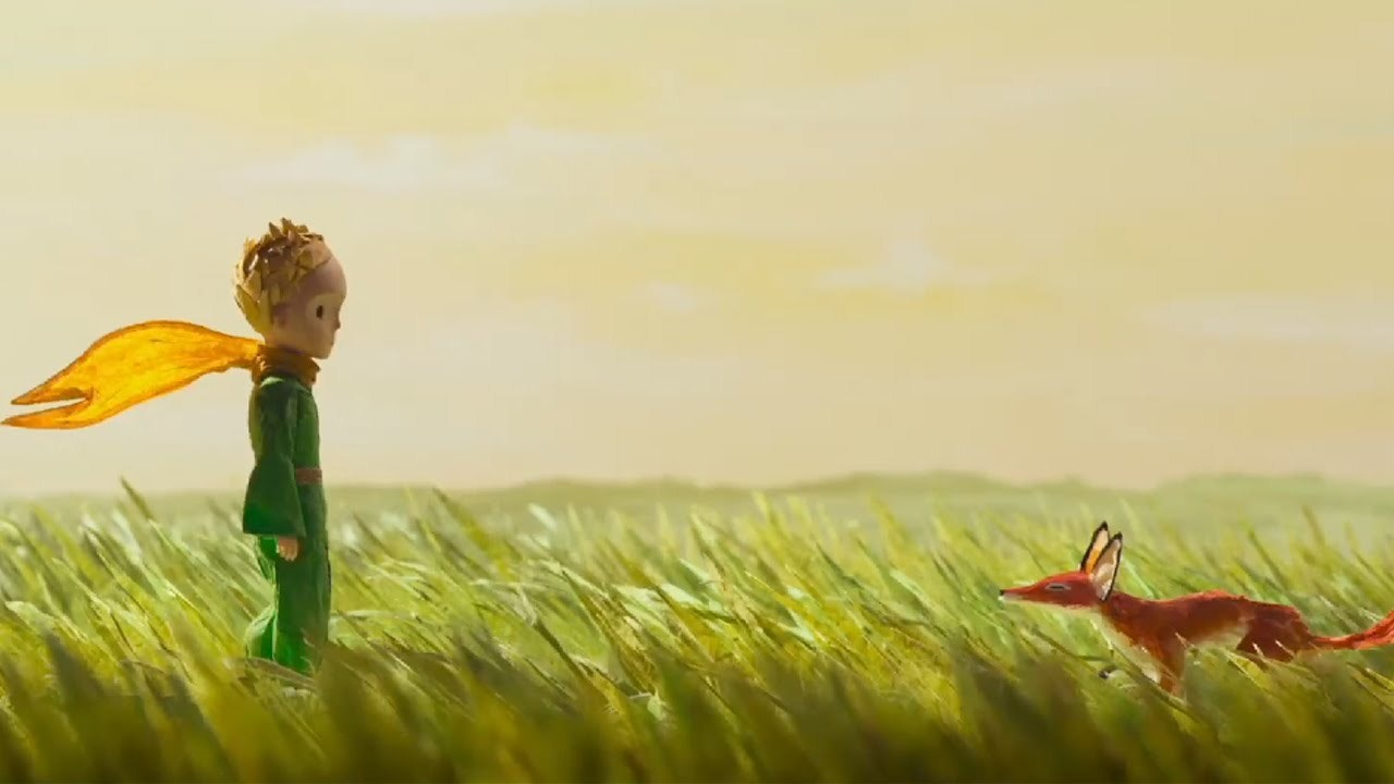 Little Prince Epub