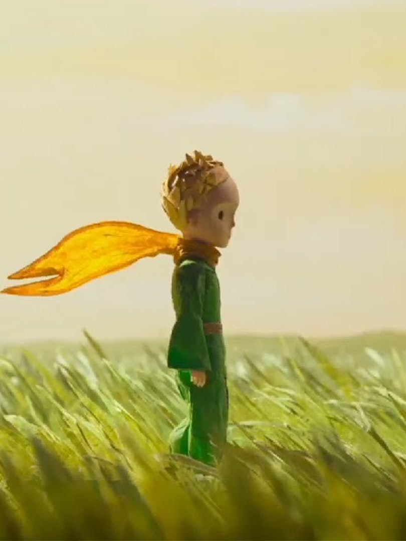 The Little Prince (2016)