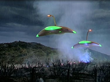 New 'War of the Worlds' TV Series Could Go Victorian Retro