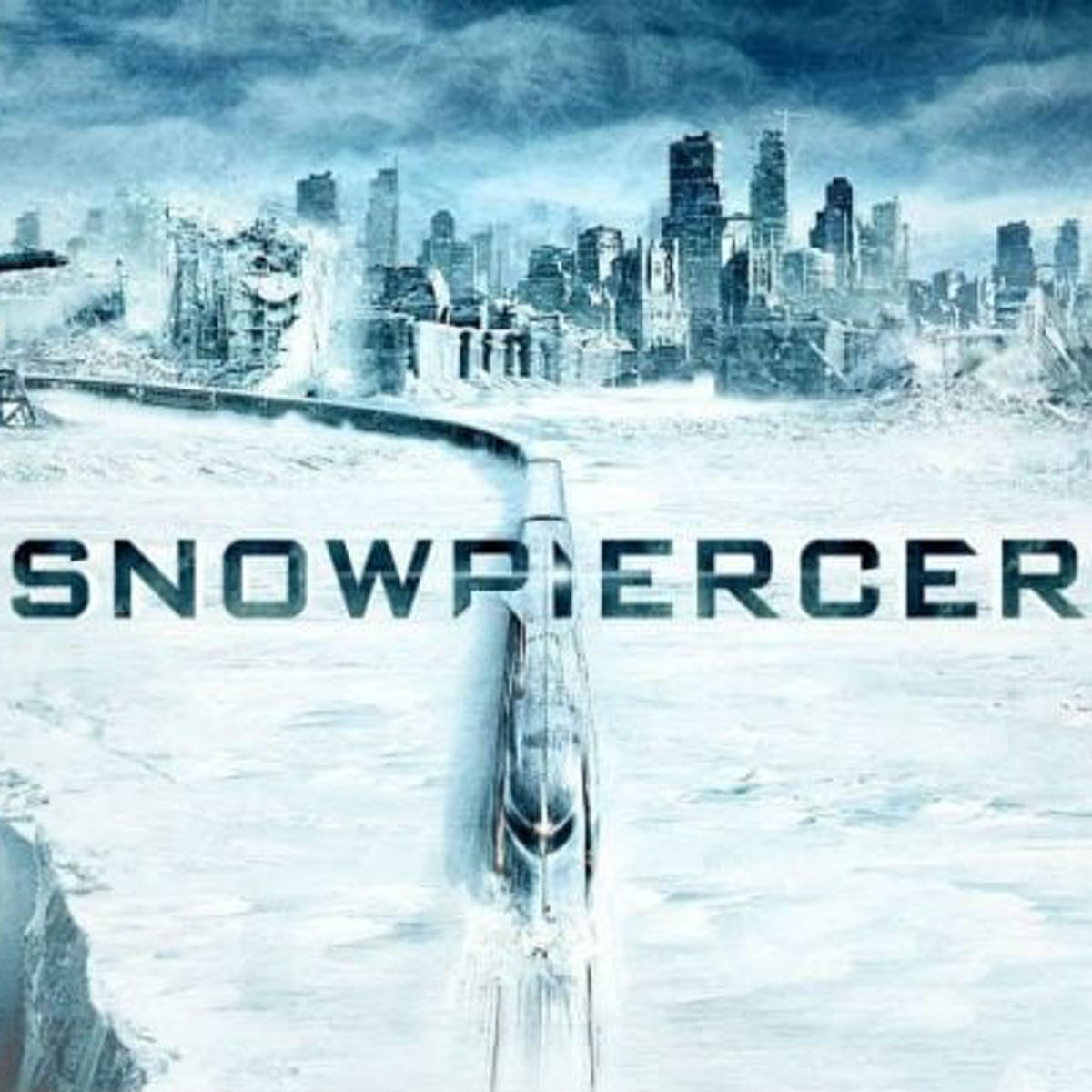 'Snowpiercer' TV show uses climate science to fix a mistake in the film