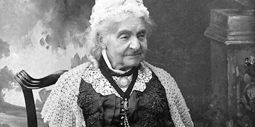 Margaret Neve
