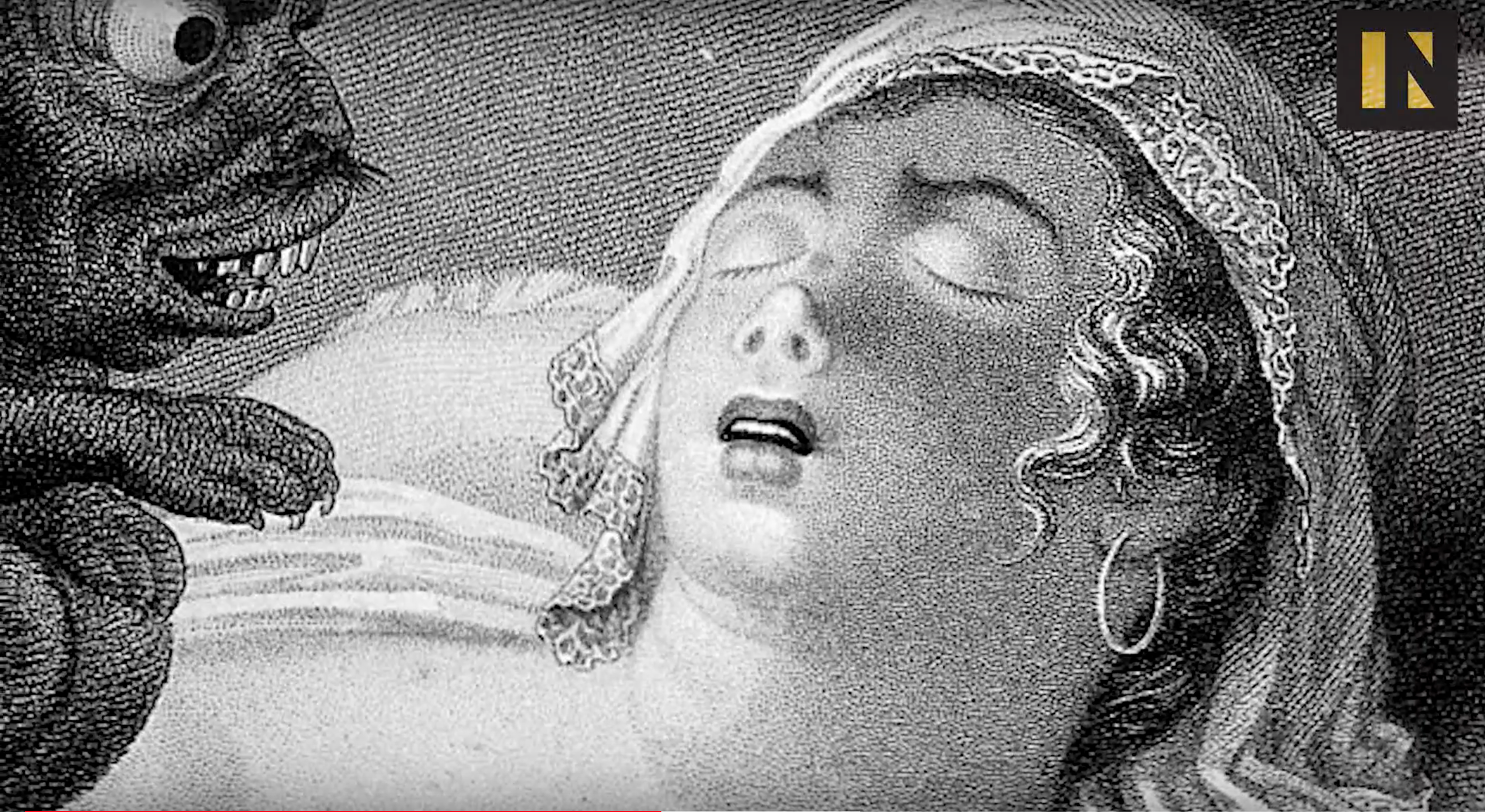 What Causes Sleep Paralysis? Science Blames Terrors on the