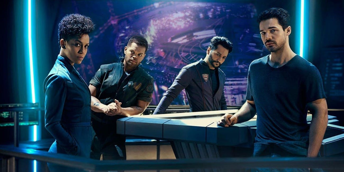 The Expanse' Season 4 Release Date, Trailer, Plot, Cast, and