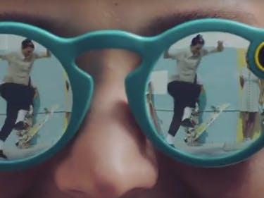 Why Snapchat Glasses Might Be a Hit