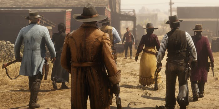 red dead online how to make money