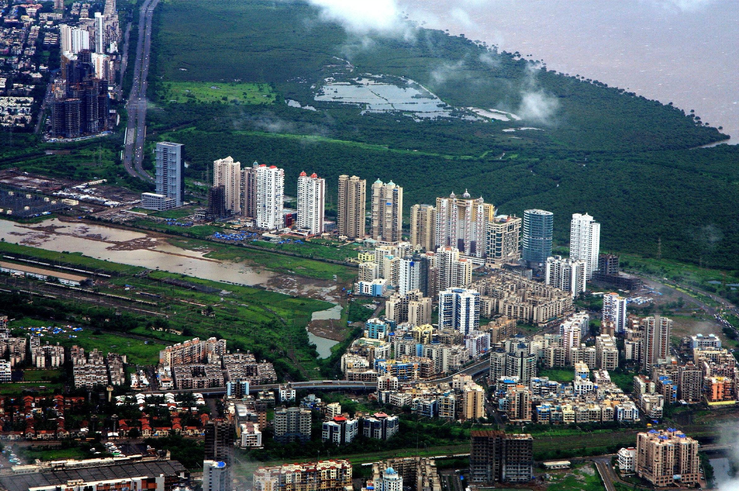 Central economic region: characteristics, cities, problems 88